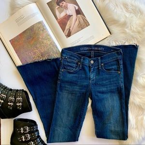 Citizens of Humanity ❤️ Devote Jeans ❤️ Size 25